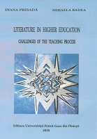 (2020) Literature in Higher Education. Challenges of the Teaching Process